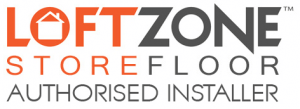 LoftZone Certified Installer for Derby