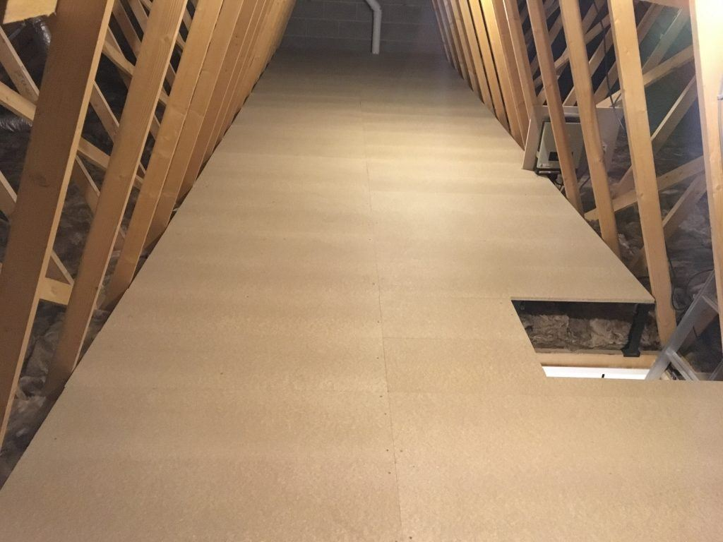 Loft Boards and Boarding Banbury Loft Boarding