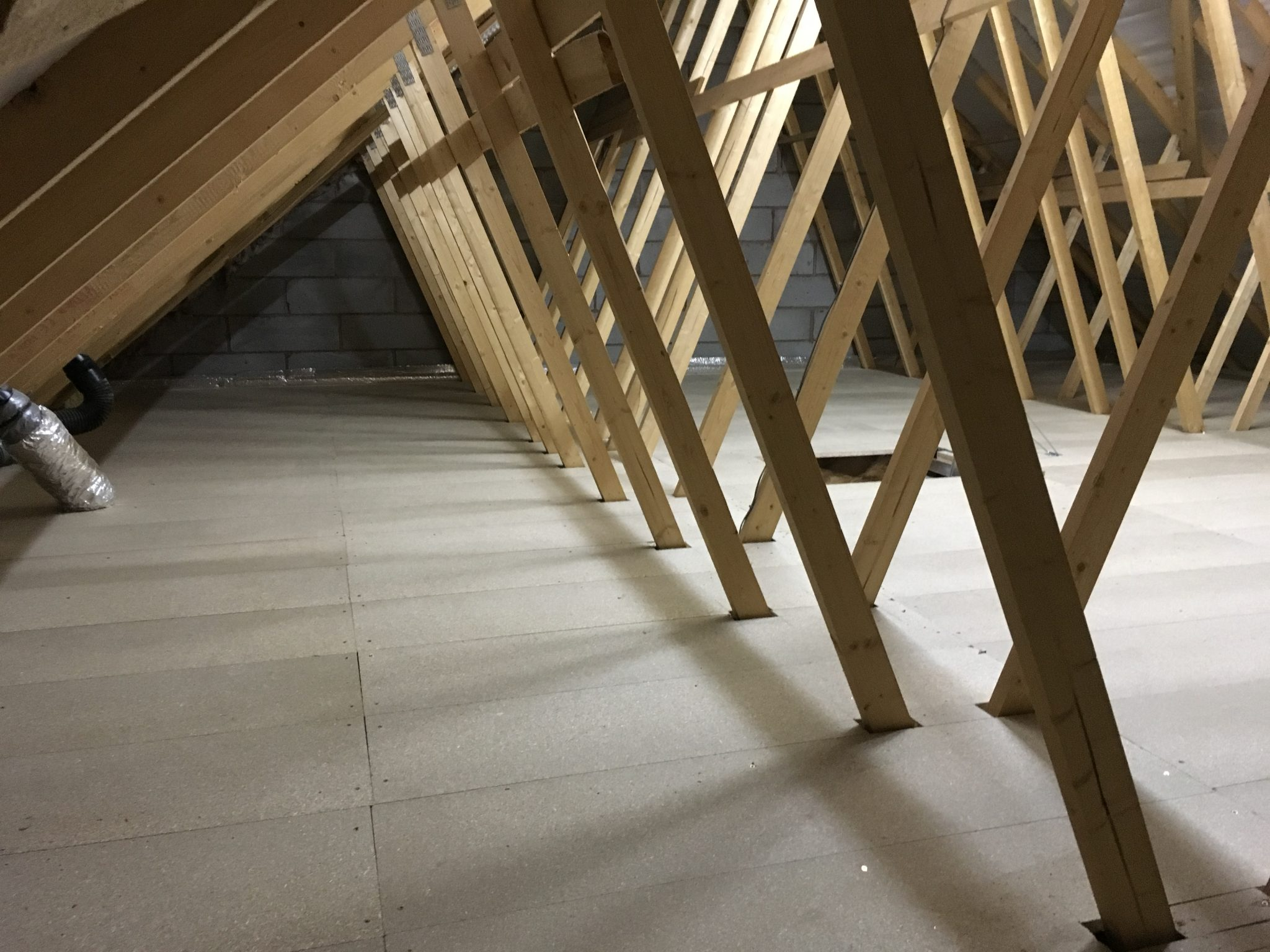 Oxford Loft Boarding New Builds and Older Homes